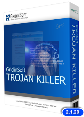 Download Trojan Killer 2.1.9.2 Full Version With Crack