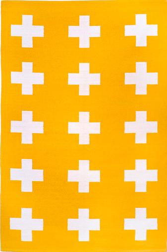Pattern Society Union Cotton Rug / Ковёр из хлопка, Pattern Society
