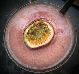 Botanist Pornstar cocktail