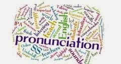 RPP prosedur mengajar Pronunciation