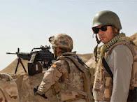 Ferrer-Dalmau en Afganistan