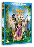 Disney Tangled Double Play