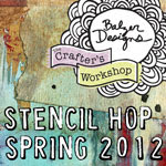 Stencil Hop 2012!