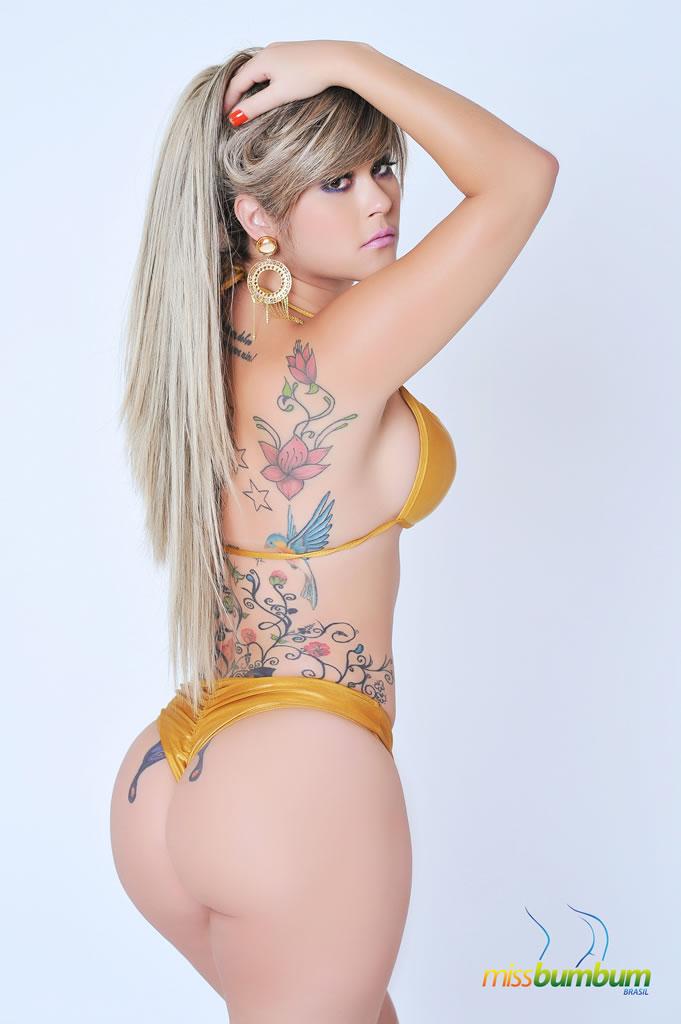 Cristiane Duarte - Paraíba