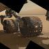 """Το Curiosity ανακάλυψε """"κάτι εκπληκτικό""""!"""