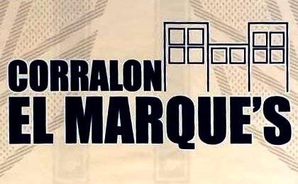 Corralón El Marque's (Rada Tilly)