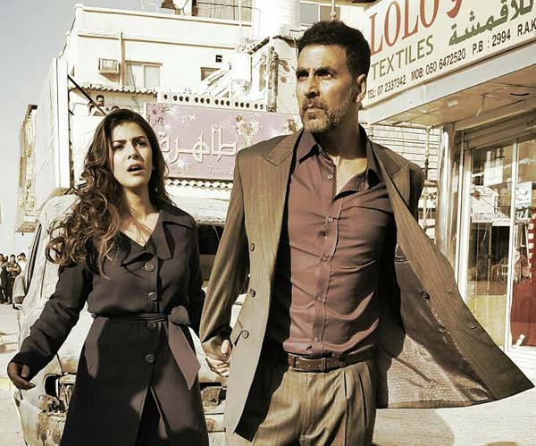 'Airlift' will make you proud Indian: Akshay Kumar