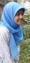 Profile Blogger - Magfiroh Fatwaning Ukhti
