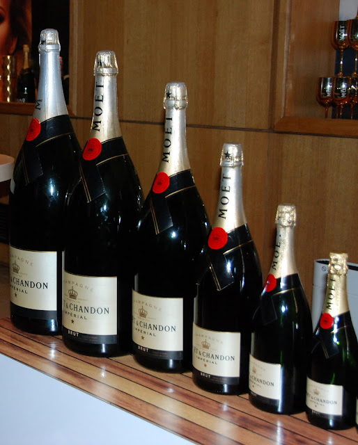 moet chandon winery
