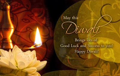 Happy Diwali 2014 HD Greeting Card Designs Making Ideas For Kids