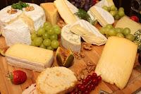 matières grasses contenues dans le fromage