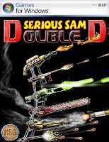 FREE DOWNLOAD GAME Serious Sam Double D (PC/ENG) GRATIS LINK MEDIAFIRE