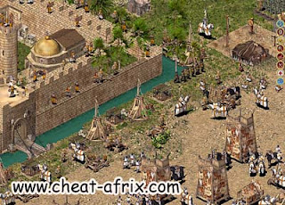 Stronghold Crusader Extreme Free Download Games Full Version Update