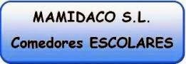 COMEDORES MAMIDACO