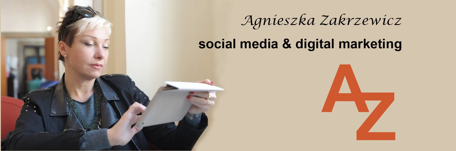 a-z social media & digital marketing