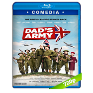 Dads Army (2016) BRRip 720p Audio Dual Latino-Ingles