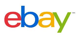 Logo Baru eBay 2012