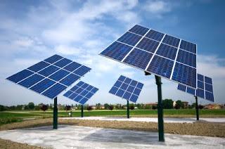 Invest in Solar Stocks