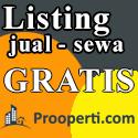 listing properti gratis