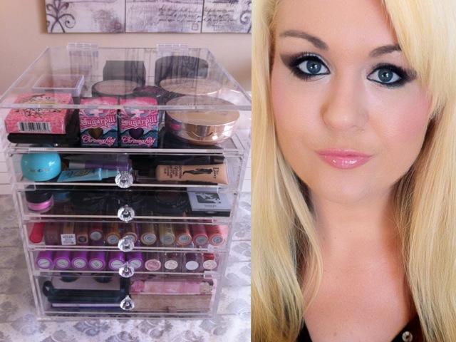 Lauren Day Makeup Glamour Makeup Box Review