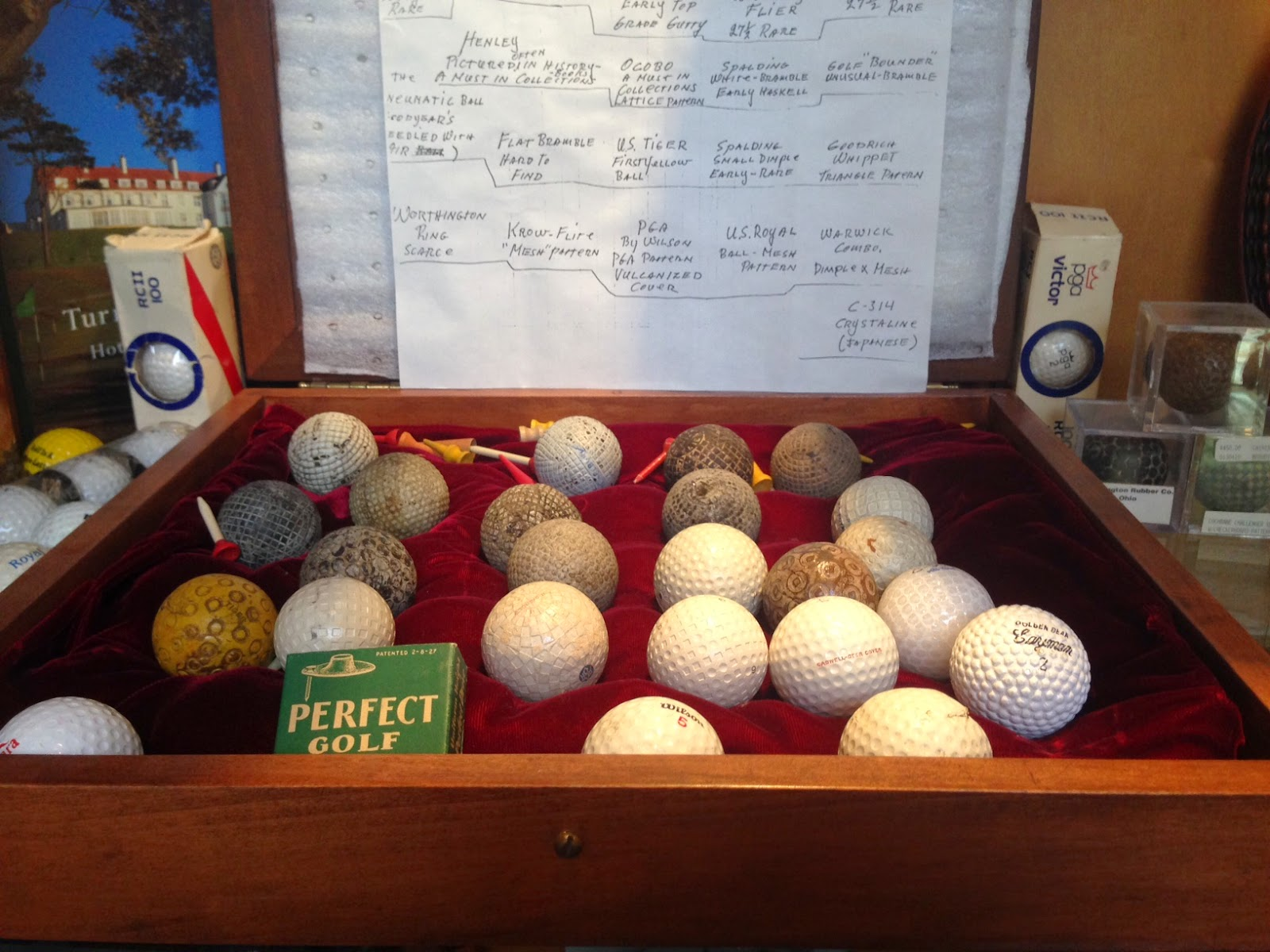 internetmovie.ml premium used golf balls is proud to be amongst the North American leaders as the source used repeatedly by thousands of golfers annually for their Half Price Golf Balls. Over leading brands of discounted recycled golf balls and refinished golf balls are presented to you with quality and discounts second to none.