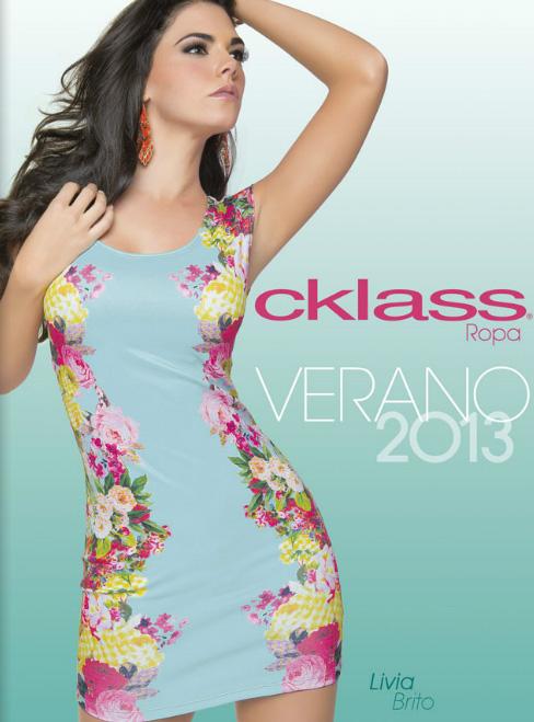 Catalogo Cklass ropa de verano 2016 : Mexico | catalogos digitales