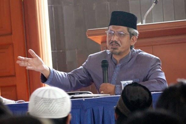 KH Athian Ali: Syiah telah Sempurna Menghina Islam