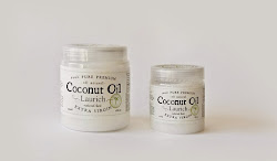 Extra Virgin Coconut Oil (食用)