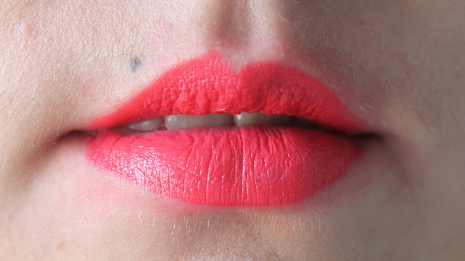 Make Up | Rimmel Kate Moss Lipstick | topaz&may
