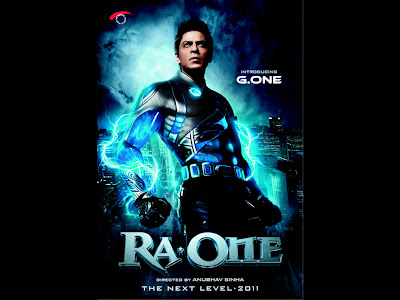Free Download Shahrukh Upcoming Bollywood Movie Ea One Songs Online