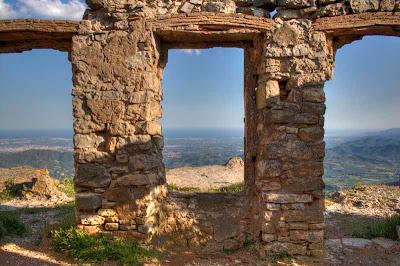 La Mussara (Tarragona) 2575194830_c66faeedaa_o