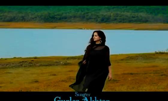 Video: Parchawa - Gulrez Akhtar Promo