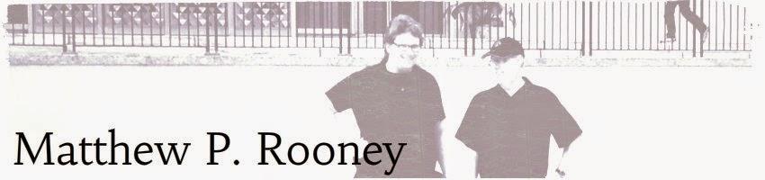 Matthew P. Rooney