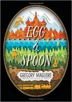 Gregory Maguire, Egg and Spoon