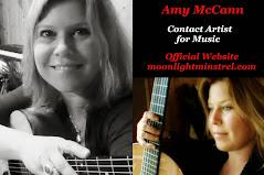 Amy McCann