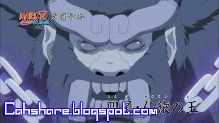 Download Naruto Shippuden Episode 326 Subtitle Indonesia | Cahshare