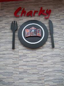 charky - LETRAS FLOTANTES EN TRUPAN