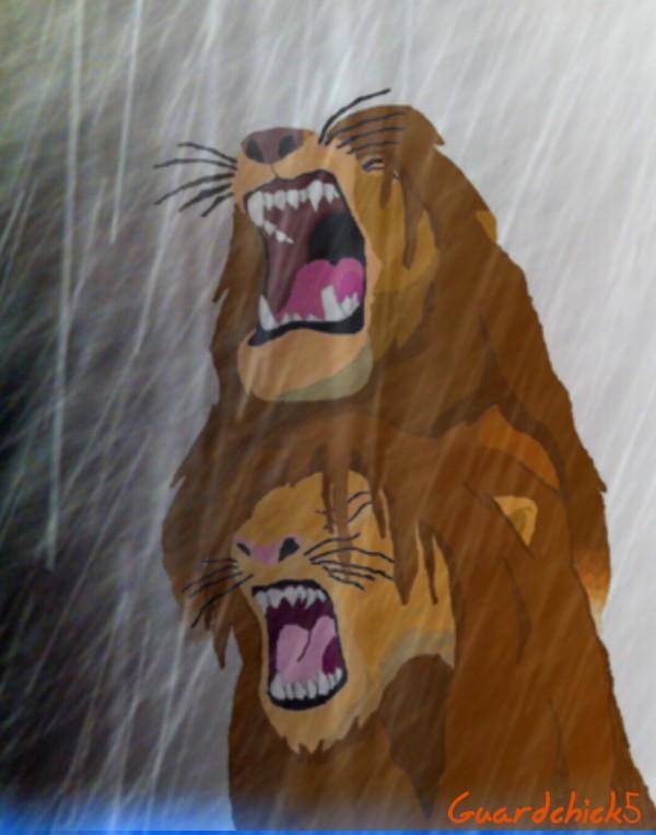Lion king mufasa wallpaper - photo#25