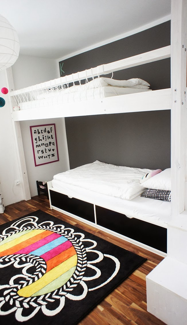 {Interiors} Top 10 coolest kids bunk beds