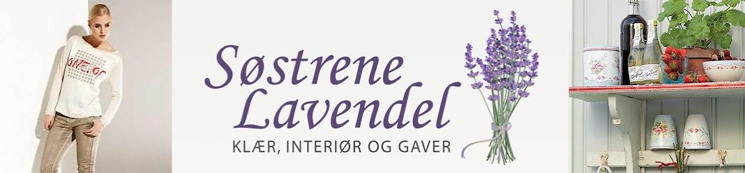 Søstrene Lavendel