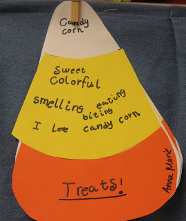 candy corn star poem nancy foss | just b.CAUSE