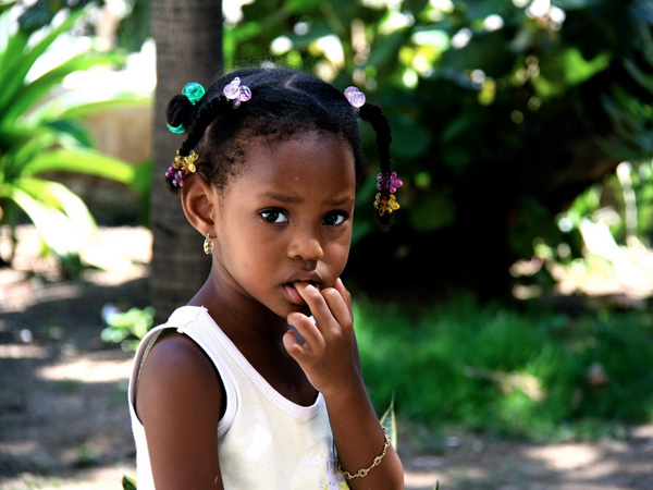 11 Ways To Boost Self Esteem For Your Dark-Skinned Daughter