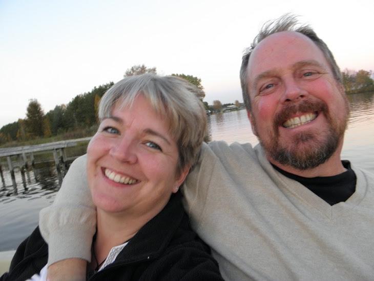 Kevan and Karen's Great Adventures