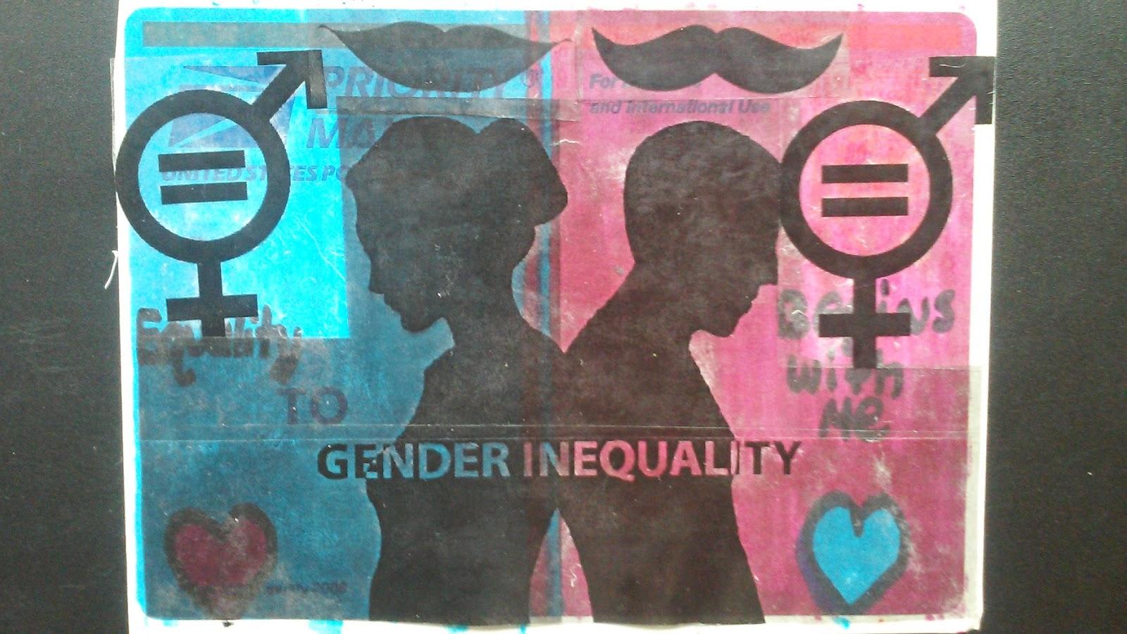 Gender Equality Art Gu...