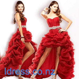 ball gown nz