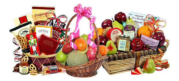 Ideas for your Gift Basket Company