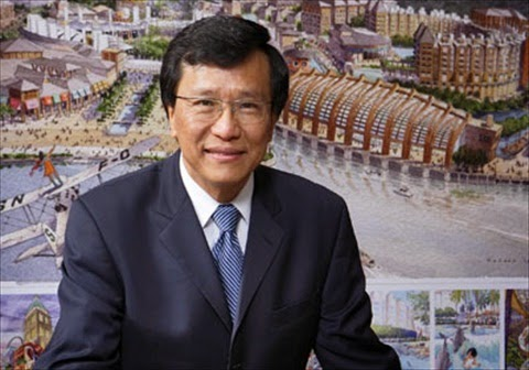 lim goh tong genting Goh tong: pioneer of genting business empire resorts world genting (rwg), originally known as the genting highlands resort, is an integrated hill top resort nestled on the border between the.