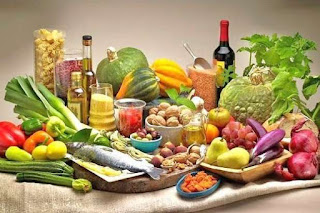 Keunggulan Diet Mediterania
