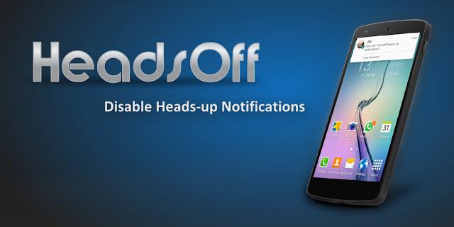Cara Menghilangkan Pop-Up Pesan Notifikasi Pada Handphone Android Lollipop