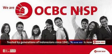 Bank OCBC (Oversea Chinese Banking Corporation) dan produk finansial serta layanannya